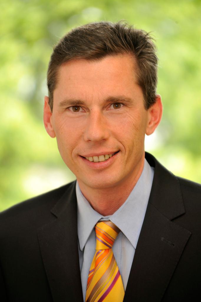 Manfred Nimführ